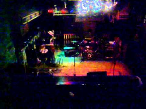 Minimal Effect live @ the Rainbow Bistro oct.30th 2012 full