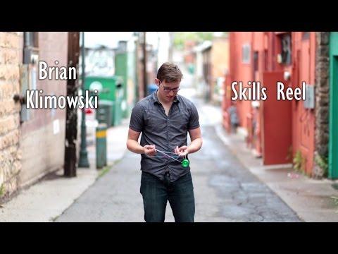 Brian Klimowski - Special Skills Reel