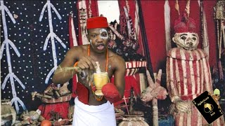 Download Aphricanace Comedy - Spiritual Battle Against The Enemy (Aphricanace)