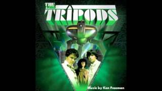 The Tripods Soundtrack - 17 The White Mountains Suite
