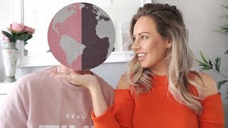 WHERE IS MY HUSBAND FROM | Lucy Jessica Carter