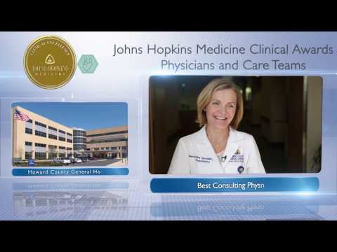 Best Consulting Physician at Howard County General Hospital – Weronika Micula-Gondek MD