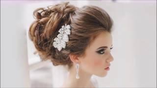 Свадебный образ невесты – аксессуары