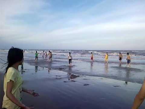 Đẹp lắm Nam Định ơi - Biển Hải Thịnh-Hải Hậu