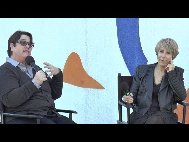 Venice Art Talks at NSU Art Museum presents Catherine Opie in Conversation with Bonnie Clearwater