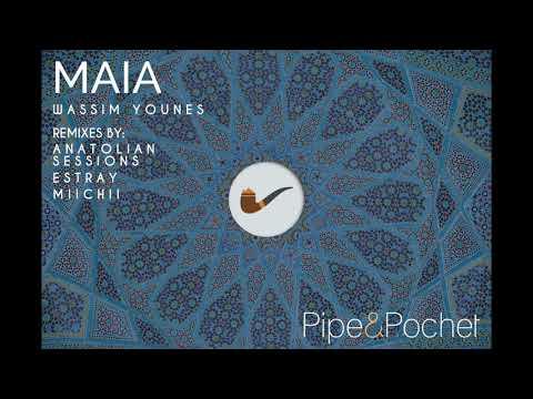Wassim Younes - Maia (Original Mix)