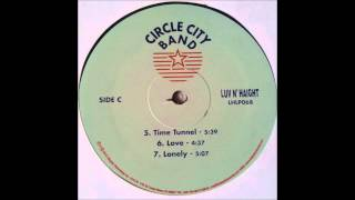 Circle City Band - Time Tunnel [198?]