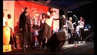 Super Mazembe - Kasongo
