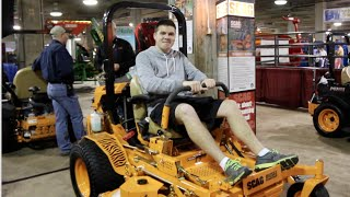 Kansas City Farm Show 2016