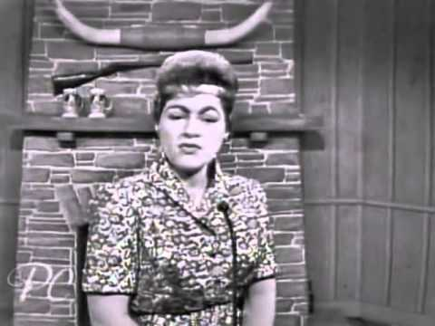 *Patsy Cline*  - Crazy (Swing version)