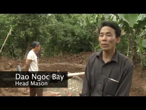 MARD/SNV, biogas for Vietnamese smallholders - Ashden Award winner