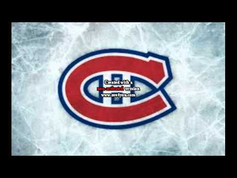 L'Oreille - Montreal Canadiens Goal Song (w/ Goal Horn)
