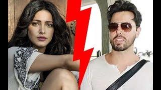 OMG! Shruti Haasan Breaks Up With Boyfriend Michael Corsale