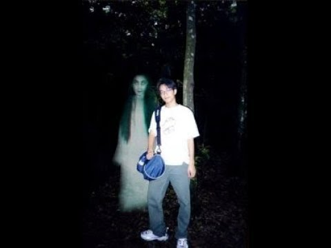 Real ghost caught on Camera in West Bengal!!!!!!!