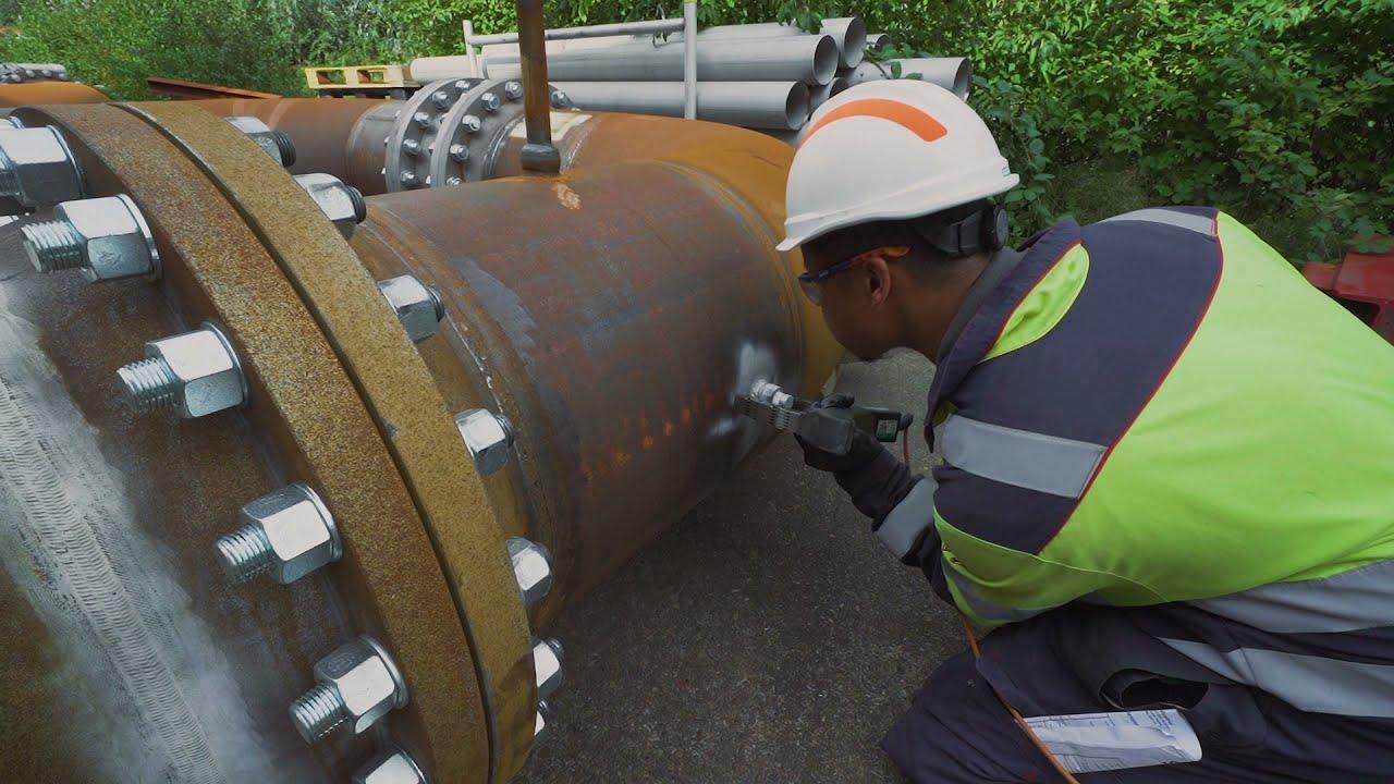 Hoe SGS Veilig NDO-inspecties Uitvoert in Coronatijd