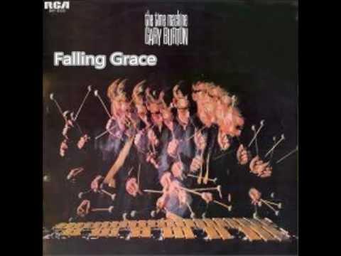 Falling Grace /Gary Burton, Steve Swallow, Larry Bunker