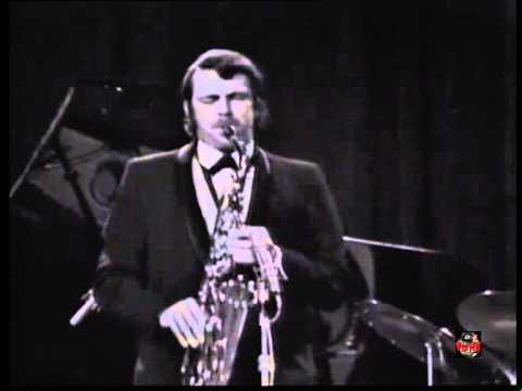 Phil Woods - Freedom Jazz Dance + Ballad - 1969 Paris (Live Video)