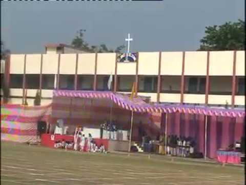 st james annual function PT display lucknow road hardoi uttar pradesh