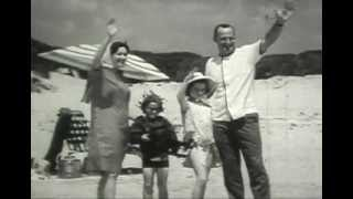 1966 Kaiser Jeep Commercial filmed in Avalon New Jersey Dan Klein Radio Personality - Kid