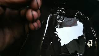 замена масла и фильтра в АКПП Aisin 09D на АУДИ Q7 2008 AUDI Q7 3,0 дизель  2часть