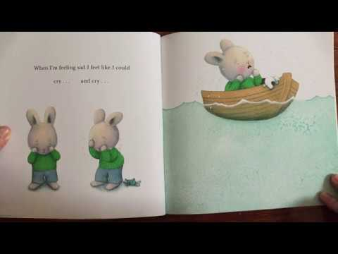 When Im Feeling Sad - Reading Book - Storytime with Amy