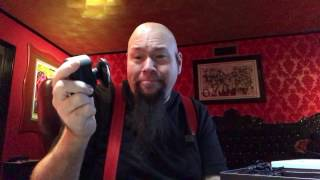 SKULL SHAVER - Product Review - Bald Eagle / Butterfly