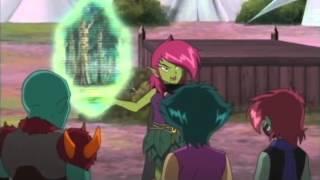 Magi-Nation Season 1 Episode 16 - Magi Undercover