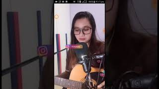 Viral song sing by Indian girl || very beautiful voice
