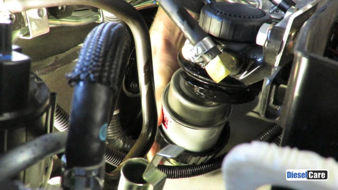 diesel care fuel filter bracket kits filter change instructions mazda protege fuel filter mazda bt 50 fuel filter replacement [ 1280 x 720 Pixel ]