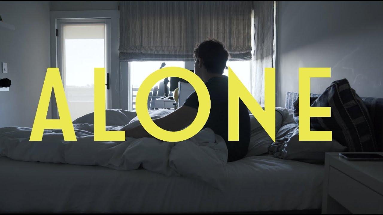 Alone - Preston Lee