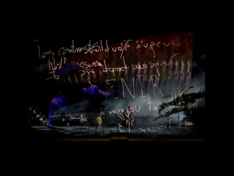 A Day with Robert Lepage (Canada)—Martin E. Segal Theatre Center—Mon, Nov 14, 2016