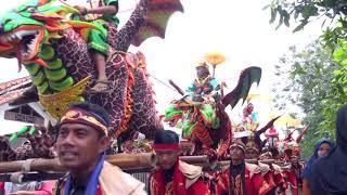 WADON JAHAT - VOC. KADIS - PUTRA SURTI MUDA - 19 MARET 2019 - CIPUNAGARA ARYA PRODUCTION