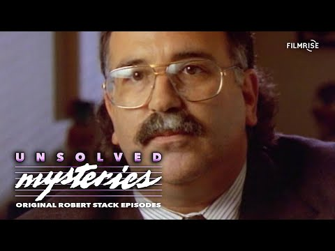 Repeat Unsolved Mysteries with Robert Stack - Season 2