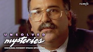 Unsolved Mysteries with Robert Stack - Season 5, Episode 17 - Full Episode