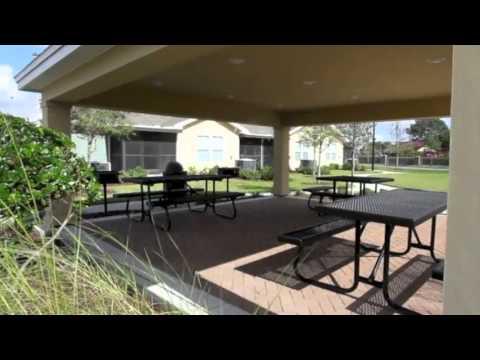 Village Park Senior Apartments In Winter Park Fl Youtube