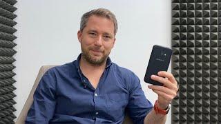 Samsung Galaxy XCover 4S (recenzia)