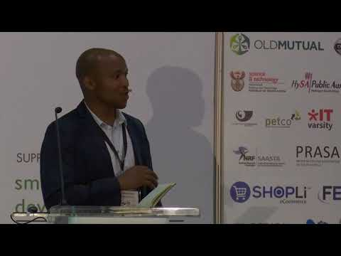 Truman Hadebe, Director, The Supply Chain Academy & Owner, Tender n Harvest