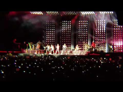 Bruno Mars en Costa Rica- 24 K Magic