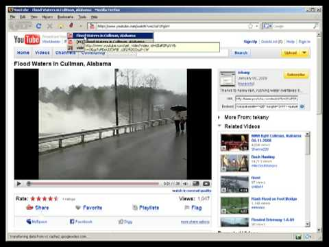 how to download imbedded videos