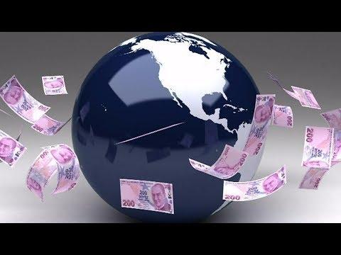 لماذا يتخوف العالم من انهيار الليرة التركية؟  - نشر قبل 15 دقيقة