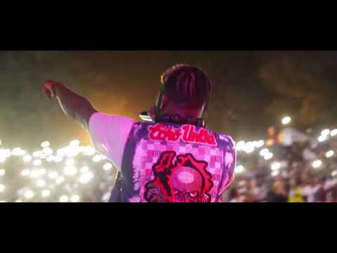 DJ ARAFAT - CONCERT DE LA RENAISSANCE (OFFICIAL VIDEO)