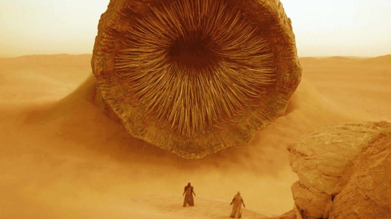 Download La Verdad Oculta De Dune