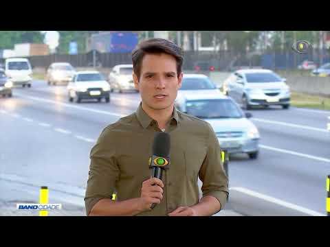 BAND CIDADE 1ª EDIÇÃO 30 04 2018 PARTE 01