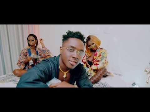 Kweku Smoke ft Sarkodie - Yedin (Official Video)