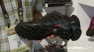 Shop adidas Outdoor Terrex: http://ow.ly/Ax1jo Please subscribe to ...