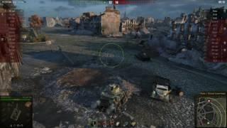 m2 light tank.