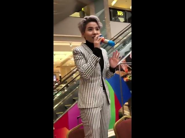 [The Voice 2018] Vũ Cát Tường chia sẻ với các thí sinh trước buổi thử giọng khu vực phía Bắc