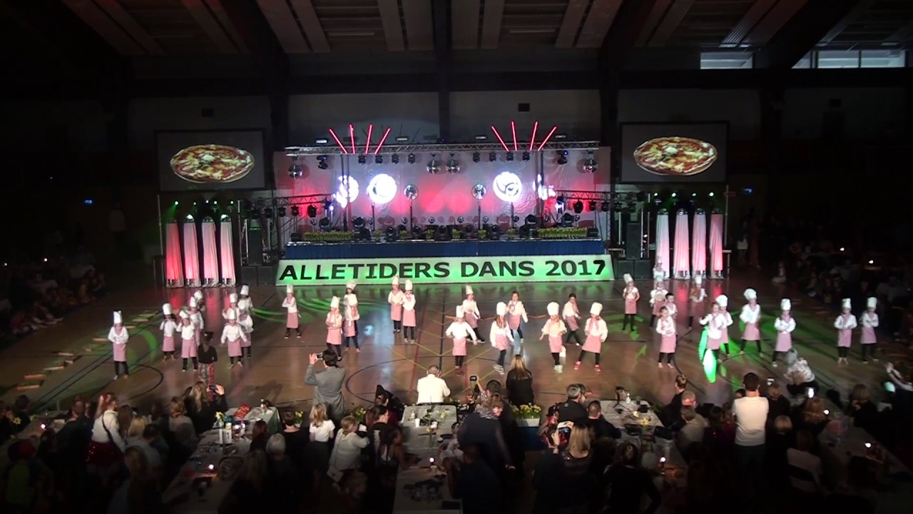 frederiksberg danseskole