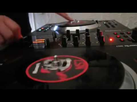 scratch session n°1- Dj TooT