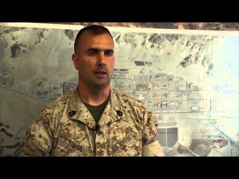 The Corps Report Ep. 38 - Navy Cross Awarded